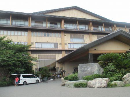 木更津市のホテル三日月龍宮城は小さい子連れでも存分に楽しめる!
