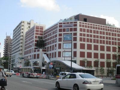 福岡市科学館の駐車場や入場料、混雑状況は?2歳児でも楽しめたよ♪