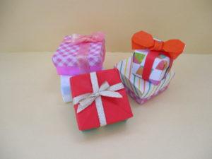 折り紙で箱。ふた付きの正方形やその他入れ物の作り方。簡単、かわいい折り方17選!幼稚園や保育園の幼児(子供)さんにもおすすめ!